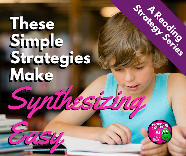 Make Synthesizing Easy with These Simple Strategies