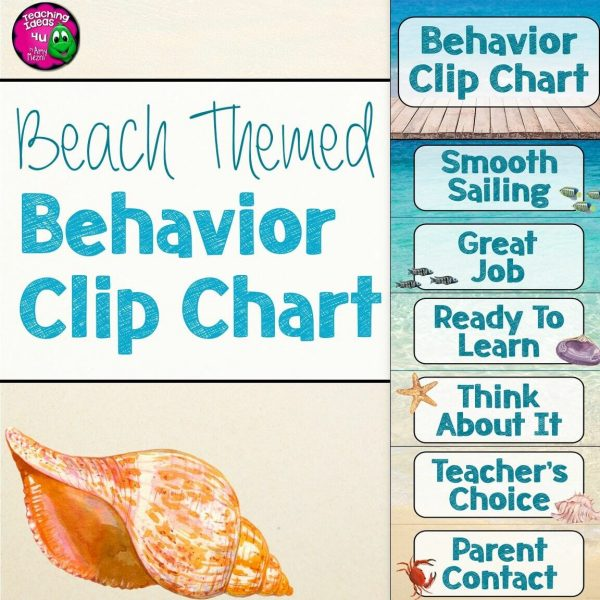 Teaching Ideas 4U - Amy Mezni - Beach & Ocean Print & Cursive Alphabets Classroom Decor Blue & Tan