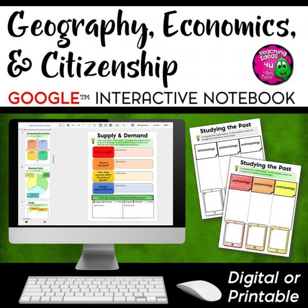 Teaching-Ideas-4u-Amy-Mezni-Geography-Economics-Citizenship-DIGITAL-INB