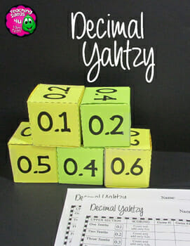 Teaching-Ideas-4U-Amy-Mezni-Decimal-Yahtzy-Dice-Game-Grades-4-5