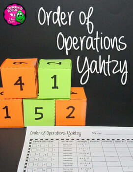 Teaching-Ideas-4U-Amy-Mezni-Order-of-Operations-Yahtzy-Dice-Game-Grades-4-5-