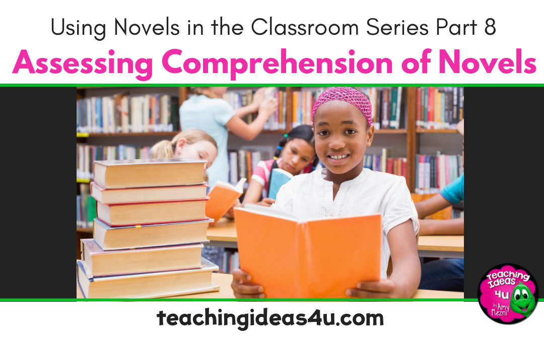 Assessing Comprehension Of Novels