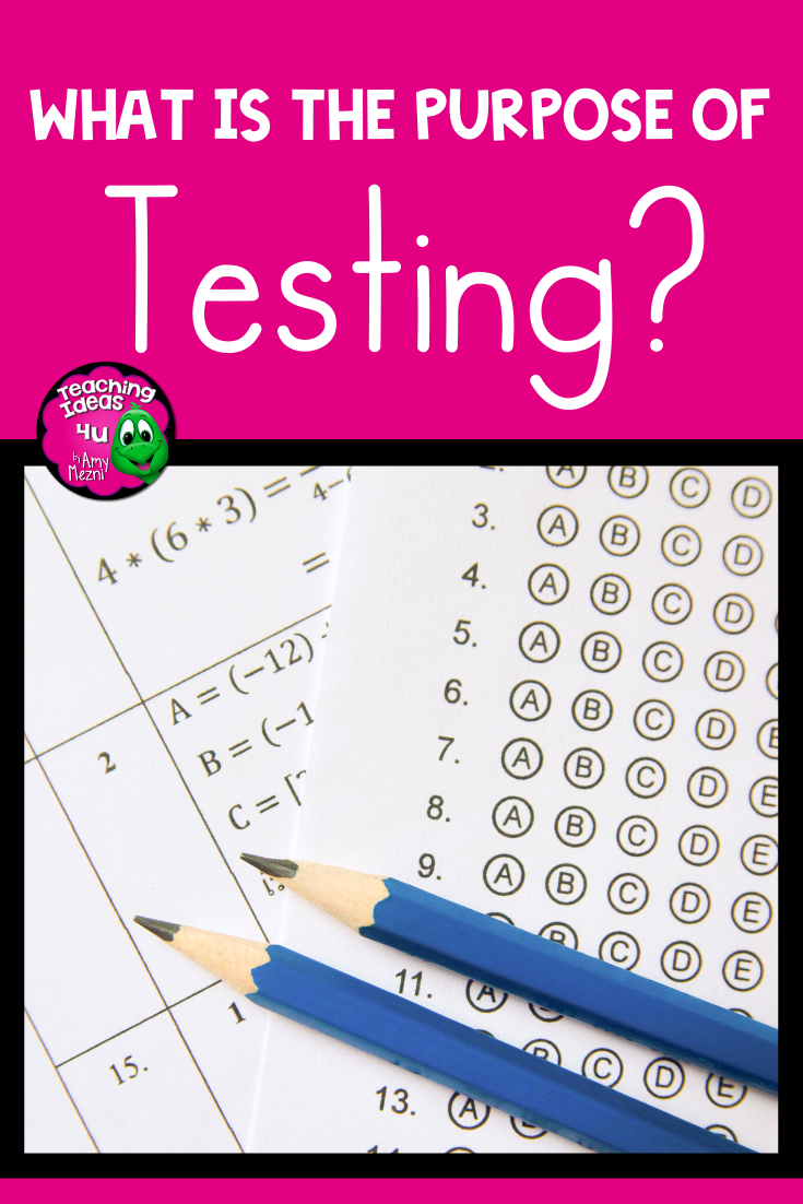 Standardized testing does have a purpose, and, when used correctly, can be helpful to teachers, students, and parents. So, what exactly is the purpose of standardized testing?